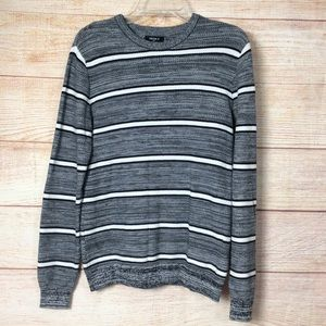 Forever 21 knit men's sweater size small like new
